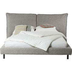 Cama Samba 160 x 200 cm Kare Design, Bedroom Furniture, Inspiration, Home Decor, Sweet, Beautiful, Bed Frames, Bed Ideas, Living Dining Rooms