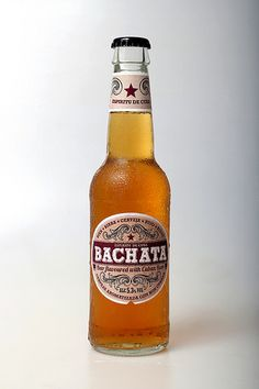 Bachata // beer with rum // 9/10
