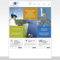 STB Polska - http://www.stbpolska.pl/ - Wind Farm service #windfarm #service #website