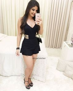 "1,885 Likes, 17 Comments - Loja Girls Chick (@lojagirlschick) on Instagram: ""Atacado e Varejo ENDEREÇOS  Loja 1: Shopping Maraponga Mart Moda, Mart 1 - Loja 133 (Melhor acesso…"""