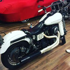 Oooh sweet bike of mine!