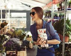 THE OLIVIA PALERMO LOOKBOOK: Have a fabulous week !!!