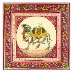 Tibetan Camel Prints at AllPosters.com