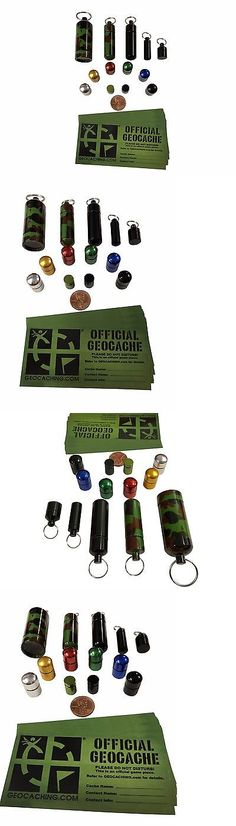 best 25  geocaching containers ideas on pinterest