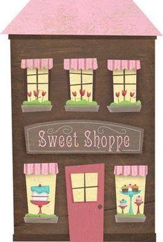 Sweet Shoppe - MFP Coleções A - Álbumes web de Picasa