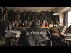 The Royal Enfield Continental GT story