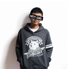 Doge need a girlfriend hoodie for men funny dog gray pullover