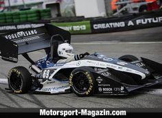 Formula Student 2013, Bild: FSG - Hirvonen