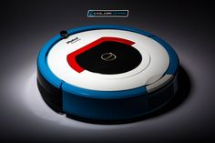 Would you use a custom iRobot Roomba to vacuum your house? We've got them in your choice of colors!
