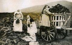 World Irish Image, Nuns On A Bog; http://www.worldirish.com/story/1282-image-of-the-day-nuns-on-a-bog