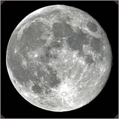 Full Moon is when the moon has reached its zenith, it forms a perfect silvery sphere in the sky. This is a time for spells that transform, increase psychic ability, for fertility spells and invocation to lunar goddesses. This is a time of strength, love and power. At this time the moon represents the Goddess in her Mother aspect, give praise to Cerridwen, Isis or one of the other Mother Goddesses. The period of the Full Moon lasts from about 3 days before to 3 days after the actual full…