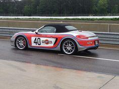 Porsche Martini Racing #40