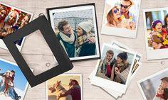 Voucher for photo prints