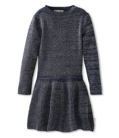 Appaman Kids Super Sparkle Knit Twirl Dress (Infant/Toddler/Little Kids/Big Kids) Galaxy - Zappos.com Free Shipping BOTH Ways