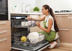 Így tisztítsd házilag a mosogatógépet! - Lakáskultúra magazin