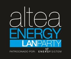 Altea Energy Lan Party 2013. http://www.alteaenergylanparty.com/