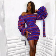 African Fashion Ankara, African Inspired Fashion, Latest African Fashion Dresses, African Print Fashion, Africa Fashion, Ankara Short Gown Styles, Short African Dresses, African Print Dresses, African Wear Designs