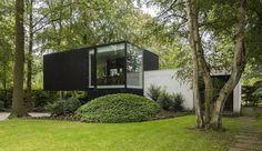 Renovation and extension of a modernist houseStudioAflo | Interior Design Ideas | StudioAflo | Interior Design Ideas