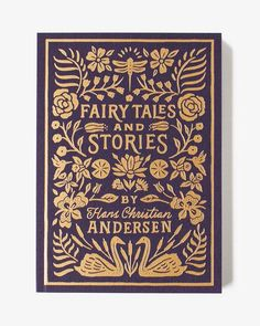 Fairy Tales & Stories by Hans Christian Andersen