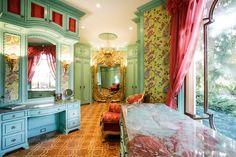 Elegant Mediterranean Masterpiece – $15,000,000