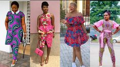 Latest Ankara Gown Styles stylish And Inspiring Ankara styles to Try out Latest Ankara Dresses, Ankara Gown Styles, Ankara Gowns, African Wear, African Women, African Fashion, Ankara Styles For Women, Latest Ankara Styles, Ankara Skirt And Blouse