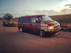 Volkswagen Transporter T4, T4 Camper, Busses, Shoe Box, Cars And Motorcycles, Vw, Vehicles, Sweet, Black