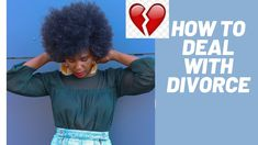 Are you going through a divorce and worried about the impact it will have on your life? Be the bigger person.