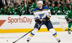Troy Brouwer Proving He's Not a  T.J. Oshie Downgrade - The St. Louis Blues underwent a dramatic change this summer. The club elected to part ways with T.J. Oshie, sending the flashy winger to the Washington Capitals in.....