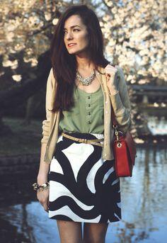 Classy Girls Wear Pearls: April 2012