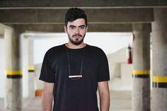 Colar Palitito | Modelo: Iuri Pires | Fotografia: Victor Tadeu | Styling: Larissa Ohana
