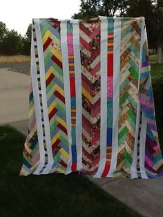 Tanya Quilts in CO