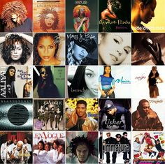 90's music