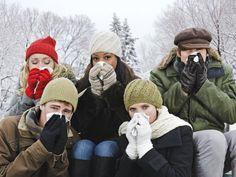Die meisten Erkrankungen in der Winterzeit haben ihren Ursprung in den Nasennebenhöhlen, jedoch erst dann wenn dessen Temperatur unter die eigentliche Körpertemperatur sinkt. Welche Lebensmittel halten die Nase warm?