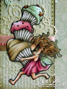 My favorite fairy