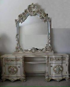 Painted Furniture ~ GREY