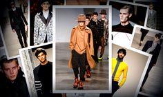 Fashion Week Man FW 2013-14