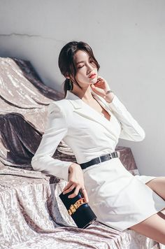 Korean Dreams Girls — Park Jung Yoon - September 08, 2017 Set