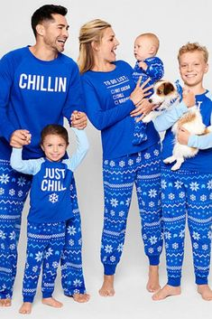 98e2b1135b JCPenny s online has the Perfect Christmas matching family pajamas   christmasnight  christmas  christmaseve