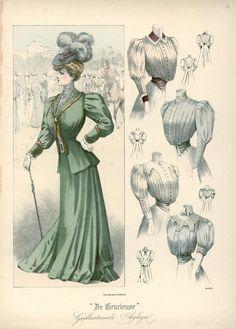 Uit Februari 1906