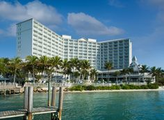 It was called Sanibel Harbor Resort & Spa where we stayed in SWFL our first trip. We were hooked!
