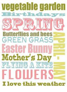 spring+pastel