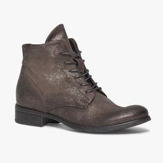 Boots plat bronze