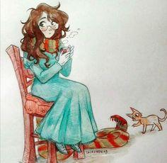 Literary Characters, Disney Characters, Fan Art, Book Memes, Book Lovers, Saga, Fantasy Art, Anime, Sketches