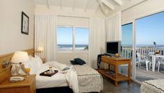Sobre la playa en Carilo Bed, Furniture, Home Decor, Ocean Views, Forests, Beach, Stream Bed, Interior Design, Home Interior Design