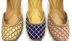 Indian Shoes, Tory Burch Flats, Stylish, Fashion, Moda, Fashion Styles, Fashion Illustrations