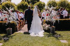 Julie & Gareth wedding ceremony