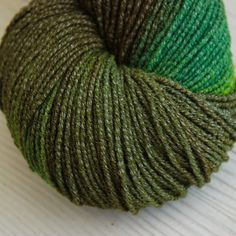 Camphor Tree - Pleiades,  Vegan Yarn, Pleiades vegan yarn, wool free, hand dyed yarn, bamboo, organic cotton, fair trade, naturally dyed, cellulose yarn, vegetarian, cruelty free, sock yarn without wool, cotton blend sock yarn, wool alternative, hand dyed wool free yarn, naturally dyed cotton yarn, plant based, vegetal, botanical, ecological, low impact, cruelty free, herbivore, vegetalien, crochet, weave, weaving, crafting, supply, supplies, hand dyed, natural dye