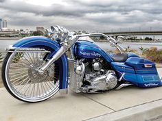Custom Motorcycles and Custom V-twins | Hot Bike
