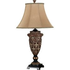"""Sophie 19"""" Table Lamp"""