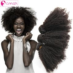 Cheap hair bracelet, Buy Quality hair presents directly from China hair ball Suppliers:                  Title         OMGA Brazilian Afro Kinky Curly Virgin Hair 3 Bundles Afro Kinky Curly Human Hair Weaves
